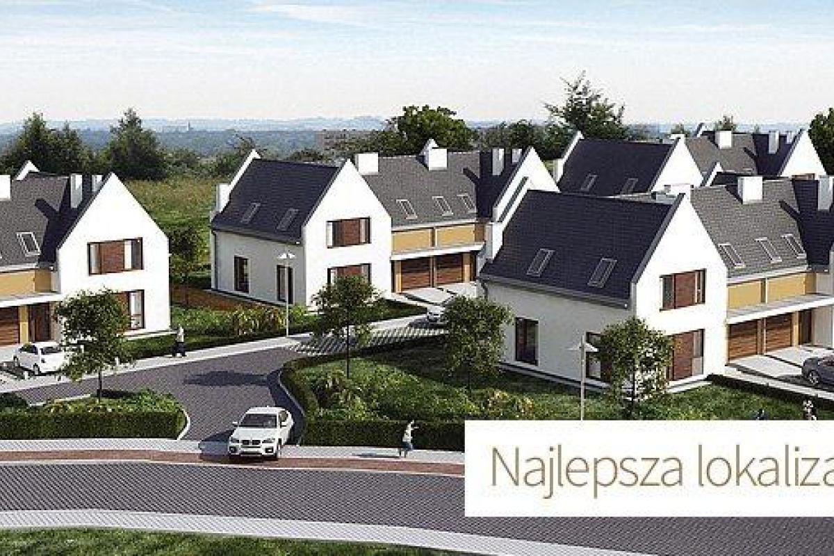 Szczecin-Warszewo, ul. Nowokresowa - Szczecin, Niebuszewo, ul. Nowokresowa, Investhome Development - zdjęcie 4