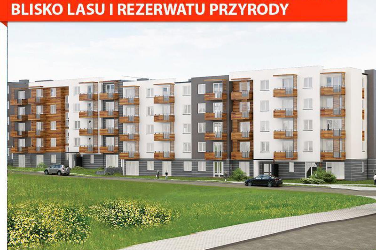 Murapol - Osiedle Murapol Bażantów - nowe mieszkanie już od 494 zł/miesięcznie - Katowice, Kostuchna, ul. Bażantów, Murapol S.A. - zdjęcie 3