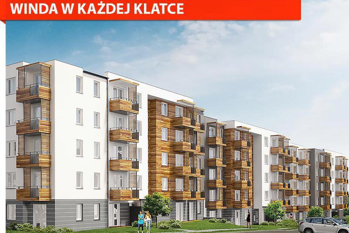 Murapol - Osiedle Murapol Bażantów - nowe mieszkanie już od 494 zł/miesięcznie - Katowice, Kostuchna, ul. Bażantów, Murapol S.A. - zdjęcie 4