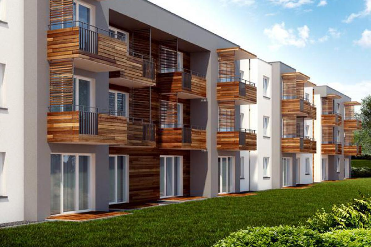 Murapol - Osiedle Murapol Bażantów - nowe mieszkanie już od 494 zł/miesięcznie - Katowice, Kostuchna, ul. Bażantów, Murapol S.A. - zdjęcie 5