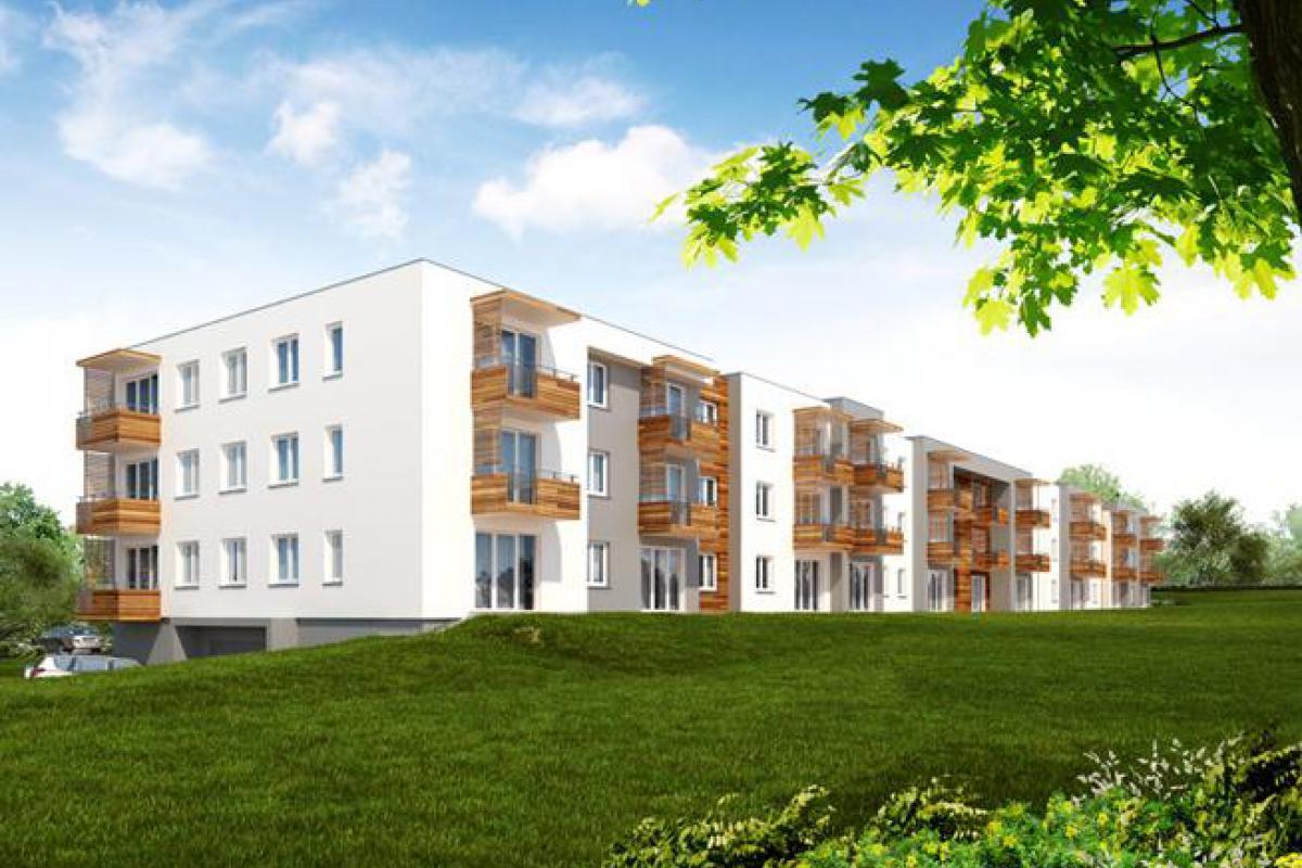 Murapol - Osiedle Murapol Bażantów - nowe mieszkanie już od 494 zł/miesięcznie - Katowice, Kostuchna, ul. Bażantów, Murapol S.A. - zdjęcie 6