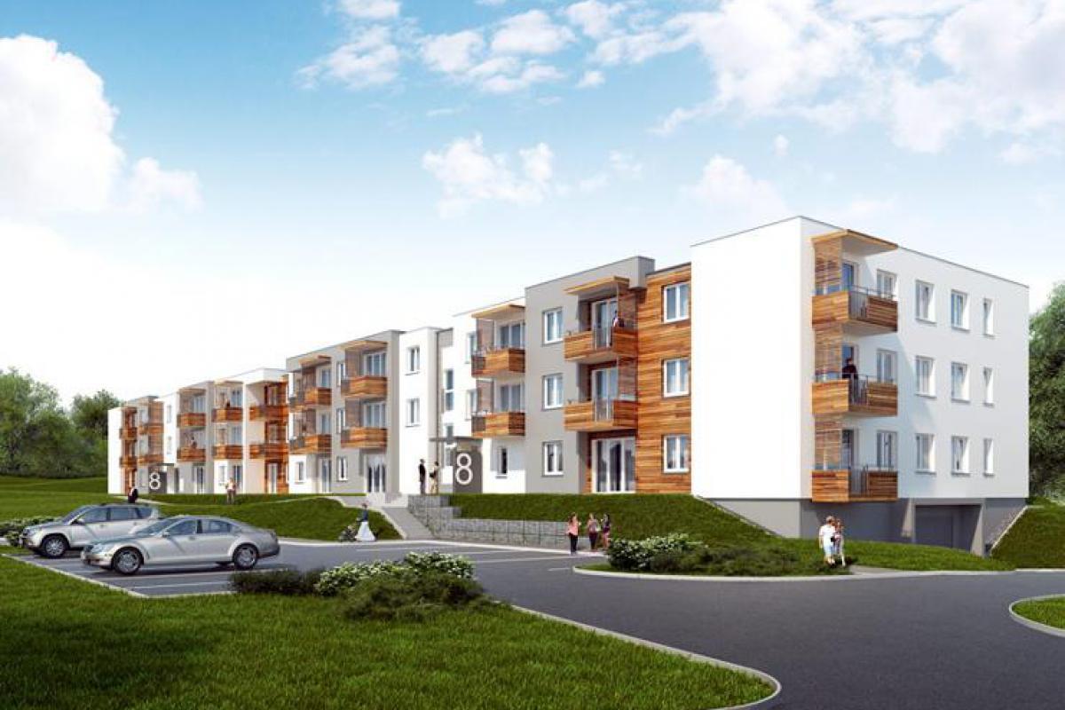 Murapol - Osiedle Murapol Bażantów - nowe mieszkanie już od 494 zł/miesięcznie - Katowice, Kostuchna, ul. Bażantów, Murapol S.A. - zdjęcie 7