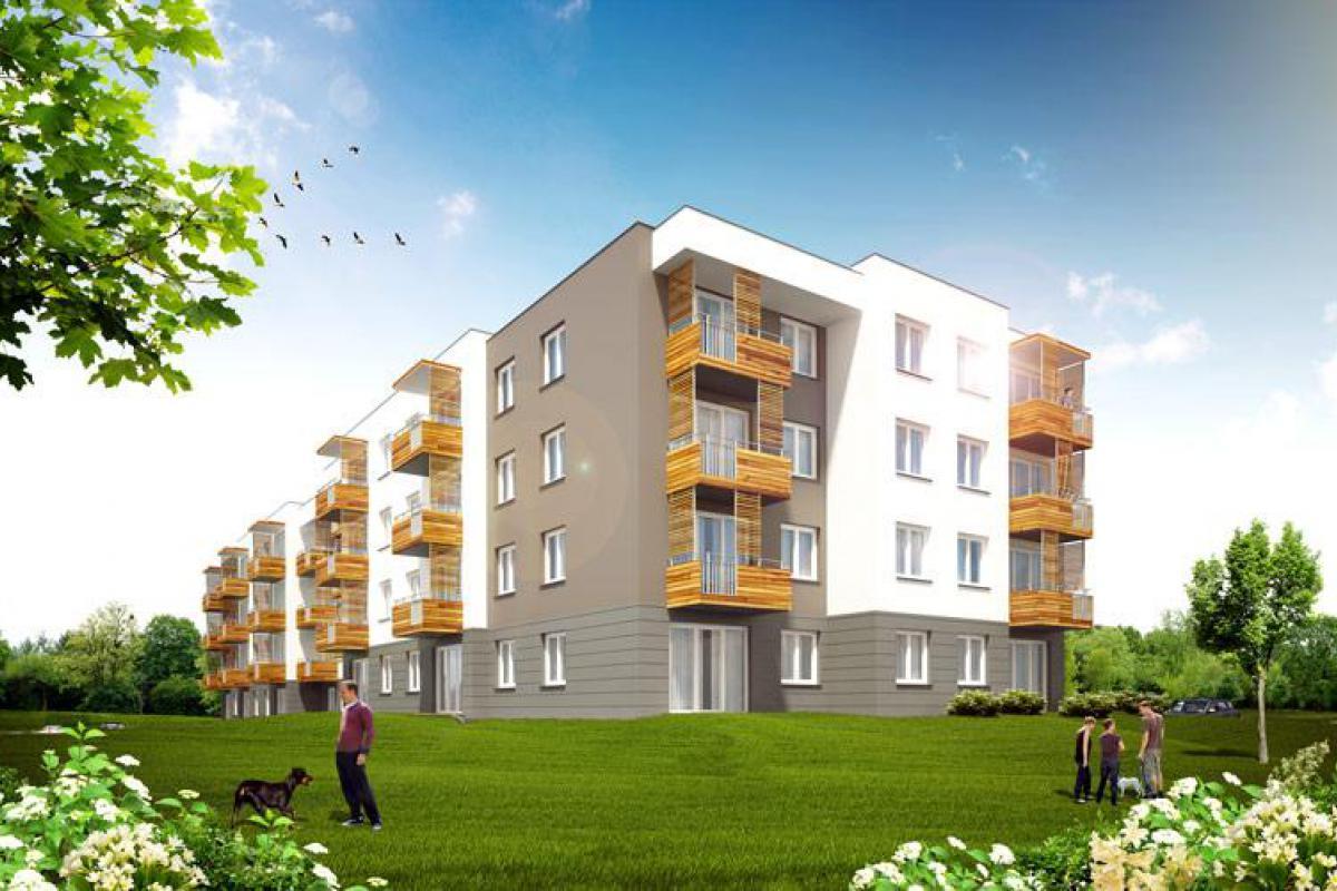 Murapol - Osiedle Murapol Bażantów - nowe mieszkanie już od 494 zł/miesięcznie - Katowice, Kostuchna, ul. Bażantów, Murapol S.A. - zdjęcie 9