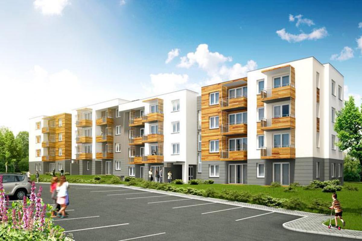 Murapol - Osiedle Murapol Bażantów - nowe mieszkanie już od 494 zł/miesięcznie - Katowice, Kostuchna, ul. Bażantów, Murapol S.A. - zdjęcie 10