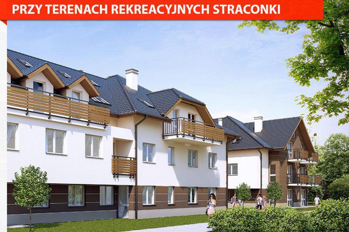 OSIEDLE SŁONECZNE BULWARY Mieszkanie w programie Mieszkanie dla Młodych - Bielsko-Biała, ul.Miodowa, Murapol S.A. - zdjęcie 3