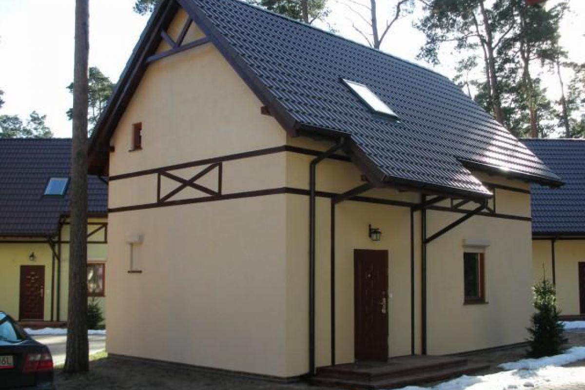 Osiedle Natura - Łukęcin, ul. Spacerowa 12, Firma Budowlano-Handlowa WONAR  - zdjęcie 1