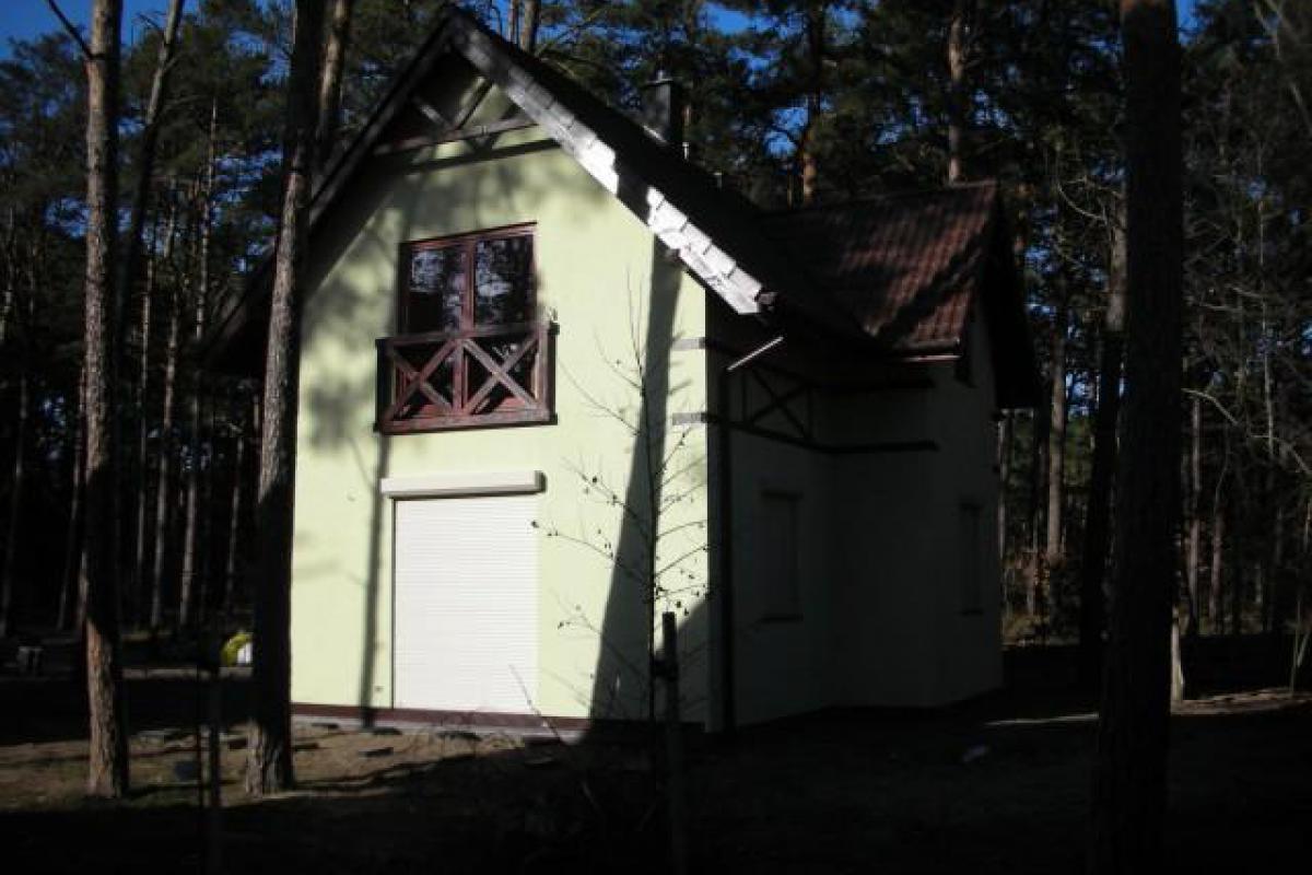 Osiedle Natura - Łukęcin, ul. Spacerowa 12, Firma Budowlano-Handlowa WONAR  - zdjęcie 2