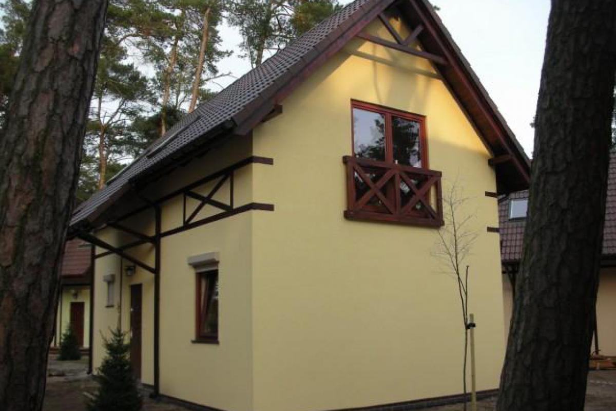Osiedle Natura - Łukęcin, ul. Spacerowa 12, Firma Budowlano-Handlowa WONAR  - zdjęcie 3