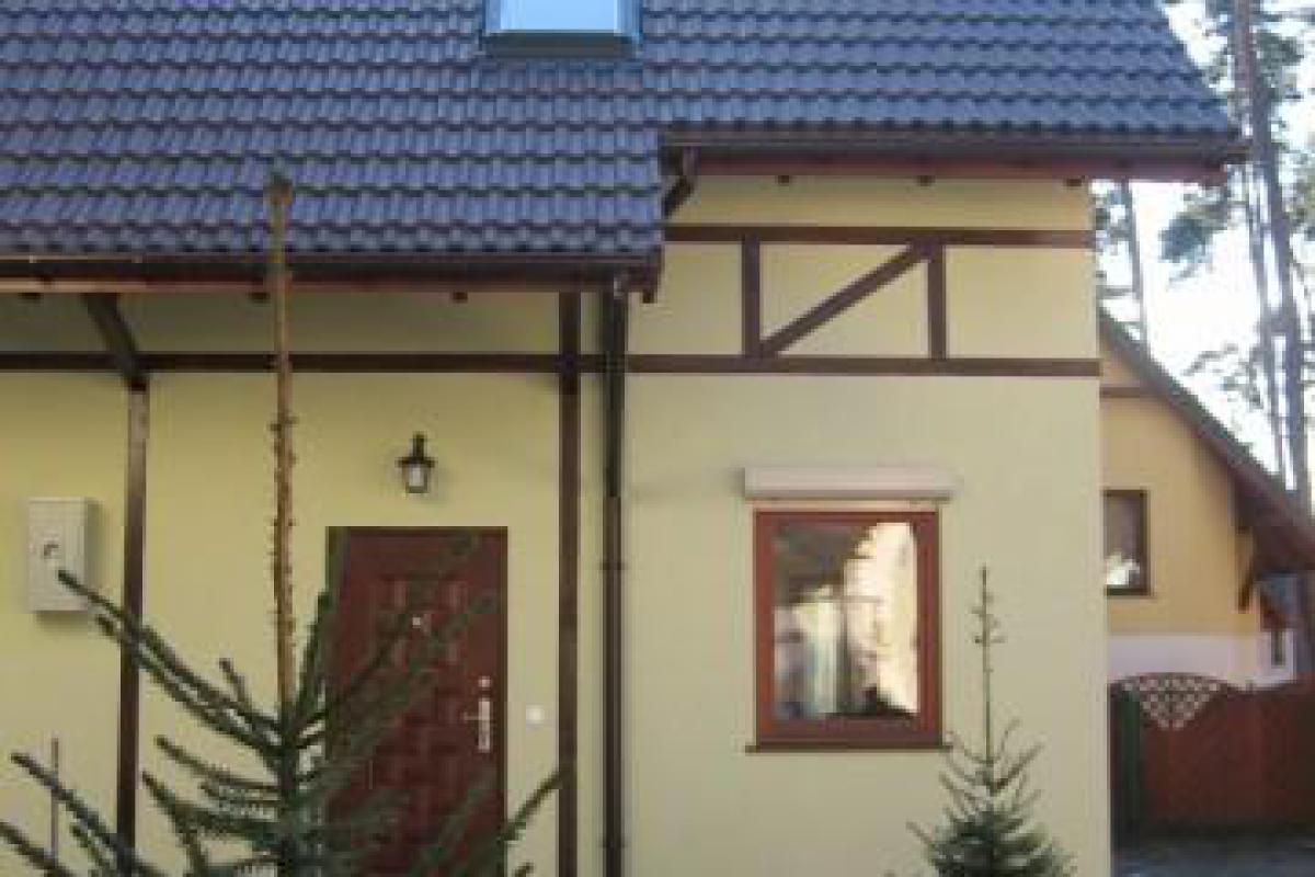 Osiedle Natura - Łukęcin, ul. Spacerowa 12, Firma Budowlano-Handlowa WONAR  - zdjęcie 4