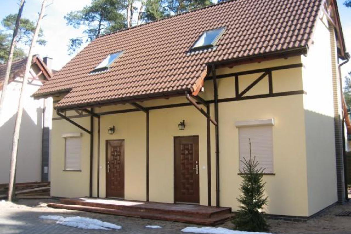 Osiedle Natura - Łukęcin, ul. Spacerowa 12, Firma Budowlano-Handlowa WONAR  - zdjęcie 5