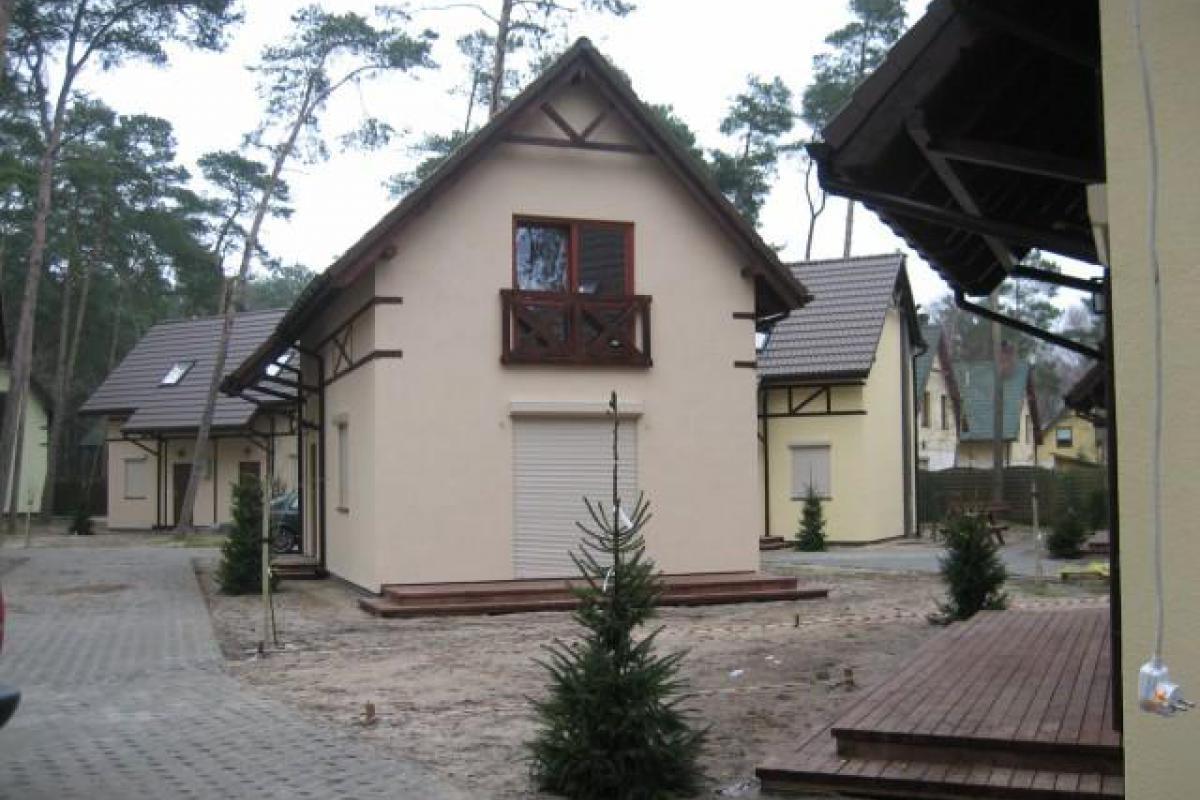 Osiedle Natura - Łukęcin, ul. Spacerowa 12, Firma Budowlano-Handlowa WONAR  - zdjęcie 6