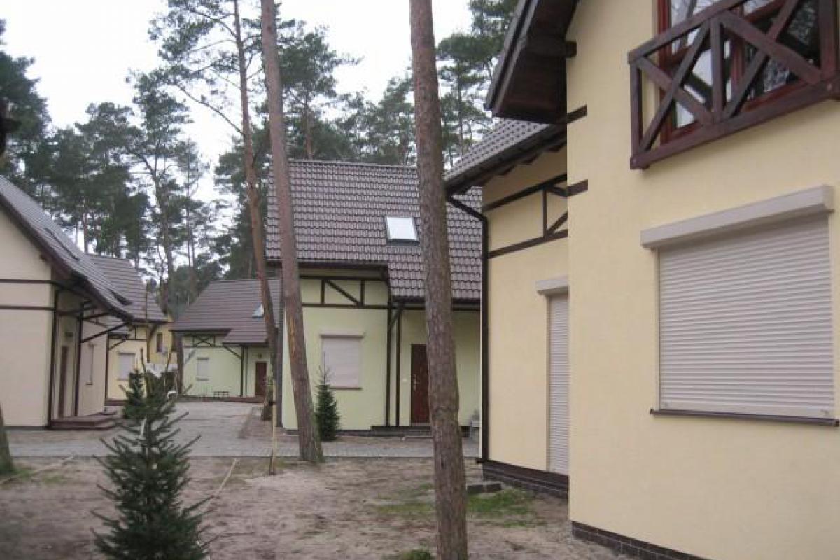 Osiedle Natura - Łukęcin, ul. Spacerowa 12, Firma Budowlano-Handlowa WONAR  - zdjęcie 7