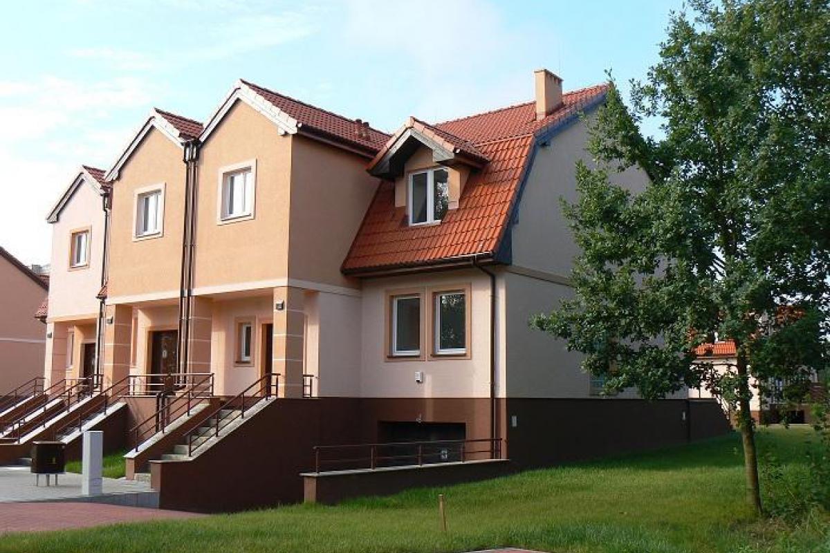 SUWALSKA - Poznań, Strzeszyn, ul. Suwalska, Poznańskie Towarzystwo Budownictwa Społecznego Sp. z o.o. - zdjęcie 1