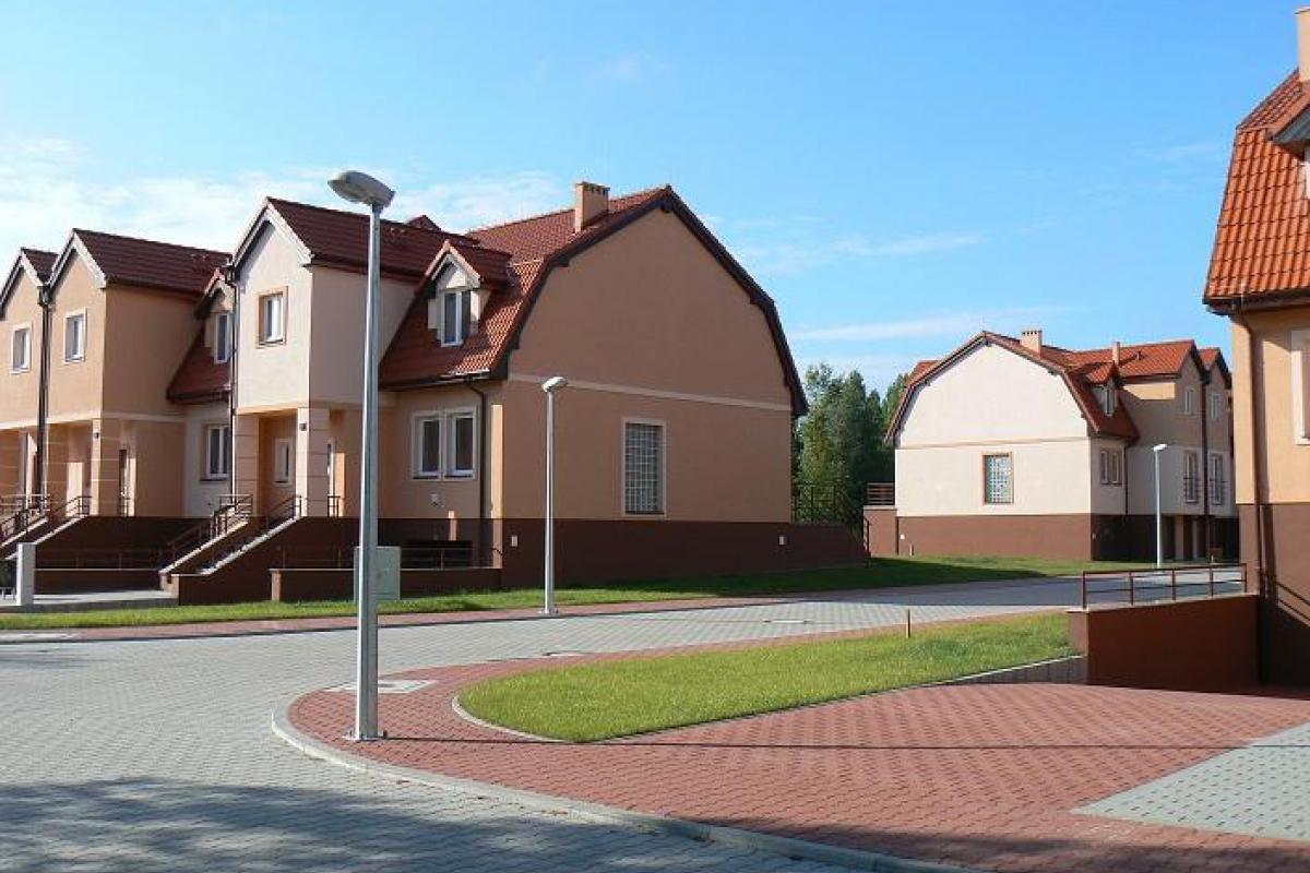 SUWALSKA - Poznań, Strzeszyn, ul. Suwalska, Poznańskie Towarzystwo Budownictwa Społecznego Sp. z o.o. - zdjęcie 10