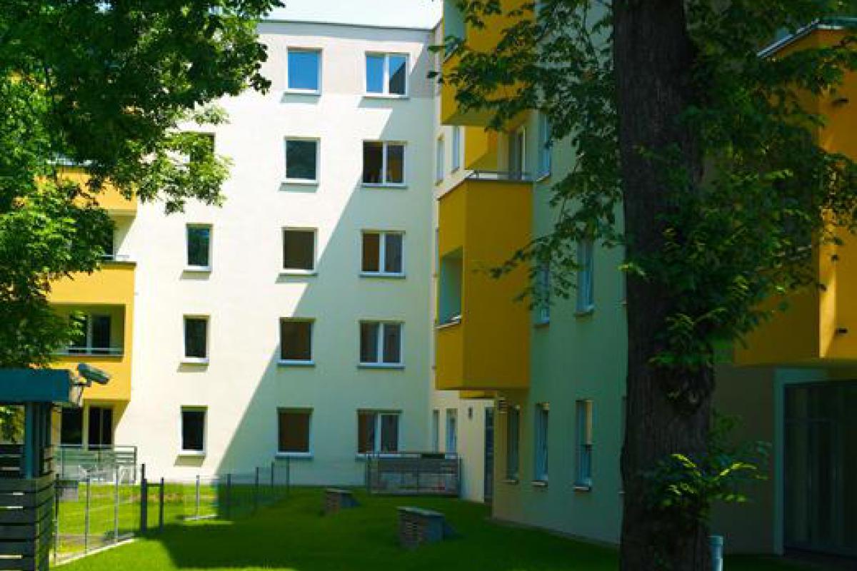 Sołtysowska 35 A - Kraków, ul. Sołtysowska 35A, Convector Development Sp. z o.o. - zdjęcie 3