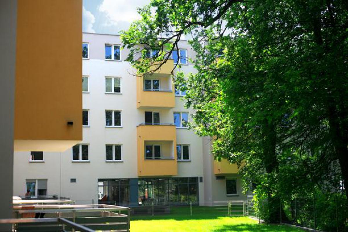 Sołtysowska 35 A - Kraków, ul. Sołtysowska 35A, Convector Development Sp. z o.o. - zdjęcie 2