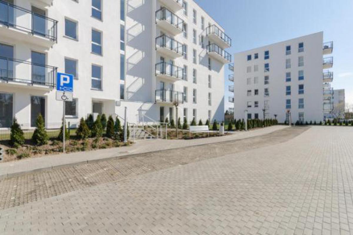 Mistral - Gdynia, Suchy Dwór, ul. Kościuszki, Ekolan S.A. - zdjęcie 2