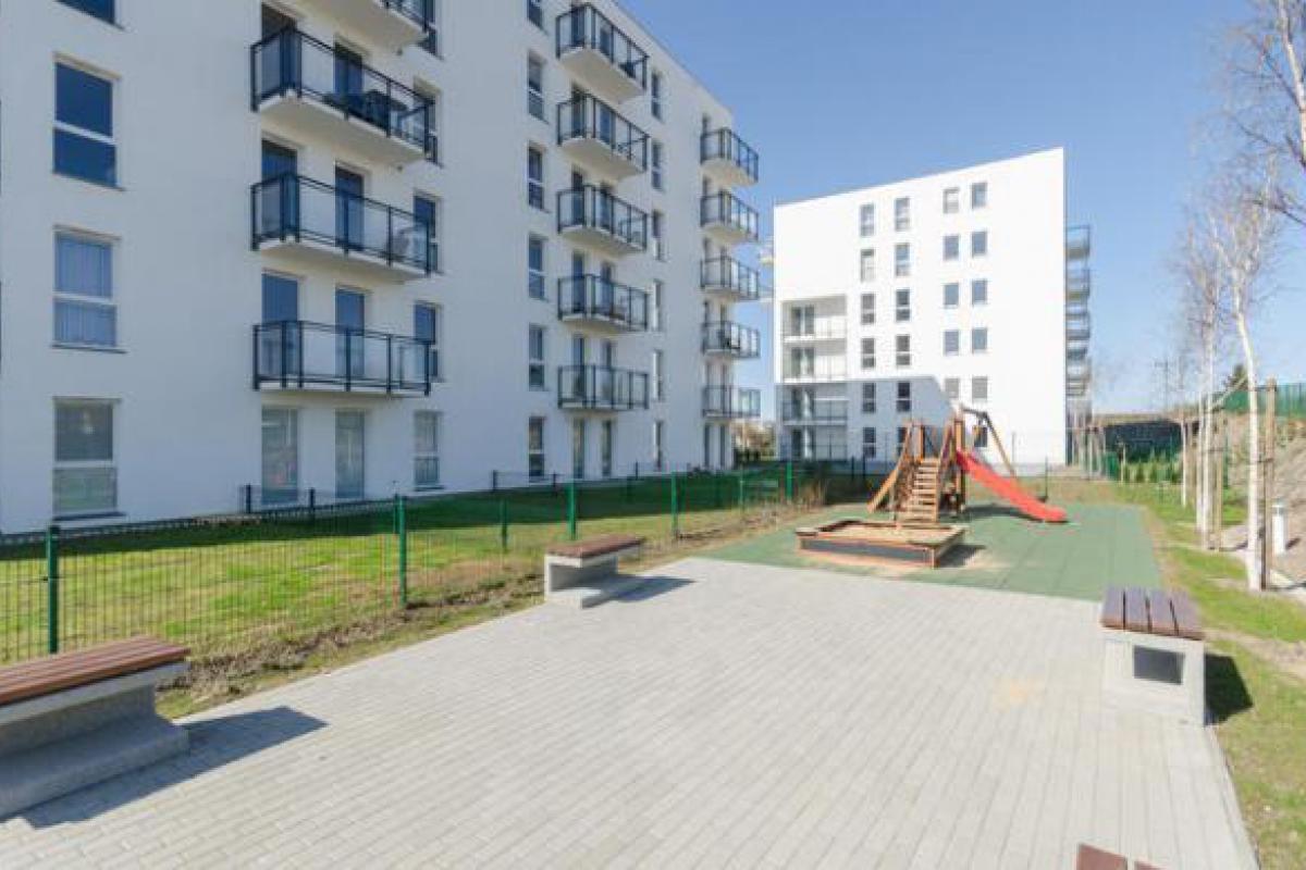 Mistral - Gdynia, Suchy Dwór, ul. Kościuszki, Ekolan S.A. - zdjęcie 3