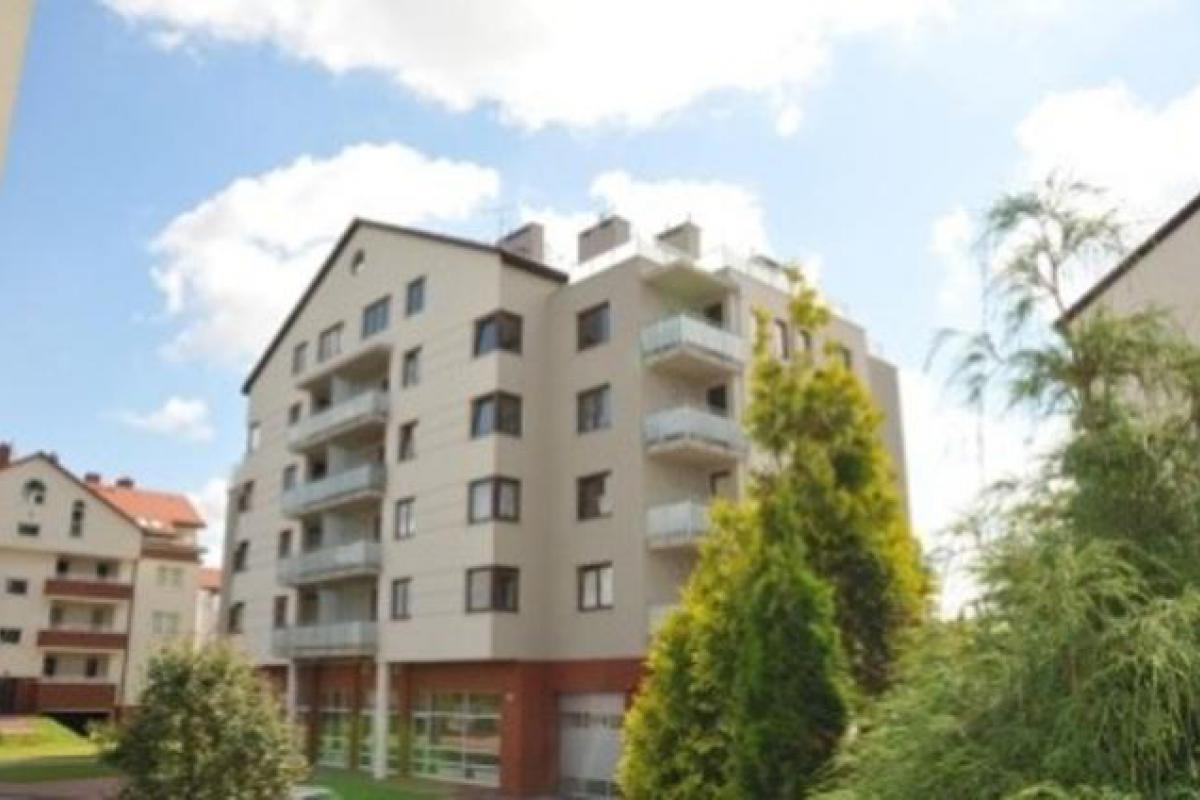 Ogrody Jerozolimskie - Warszawa , Stare Włochy, Al. Jerozolimskie 192, Sobpol Sp. z o.o. - zdjęcie 2