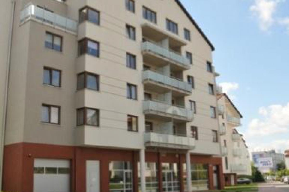 Ogrody Jerozolimskie - Warszawa , Stare Włochy, Al. Jerozolimskie 192, Sobpol Sp. z o.o. - zdjęcie 3