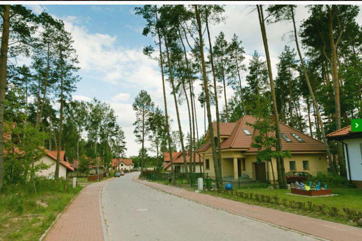 Osiedle Błękitny Staw w Biedrusku - Biedrusko, ul. Zjednoczenia 1, Osiedle Błękitny Staw w Biedrusku - Novum Plus - zdjęcie 2