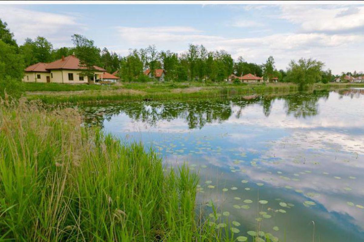 Osiedle Błękitny Staw w Biedrusku - Biedrusko, ul. Zjednoczenia 1, Osiedle Błękitny Staw w Biedrusku - Novum Plus - zdjęcie 3