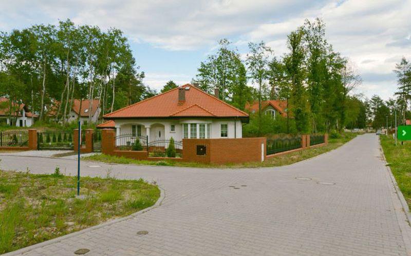 Osiedle Błękitny Staw w Biedrusku - Biedrusko, ul. Zjednoczenia 1, Osiedle Błękitny Staw w Biedrusku - Novum Plus - zdjęcie 4