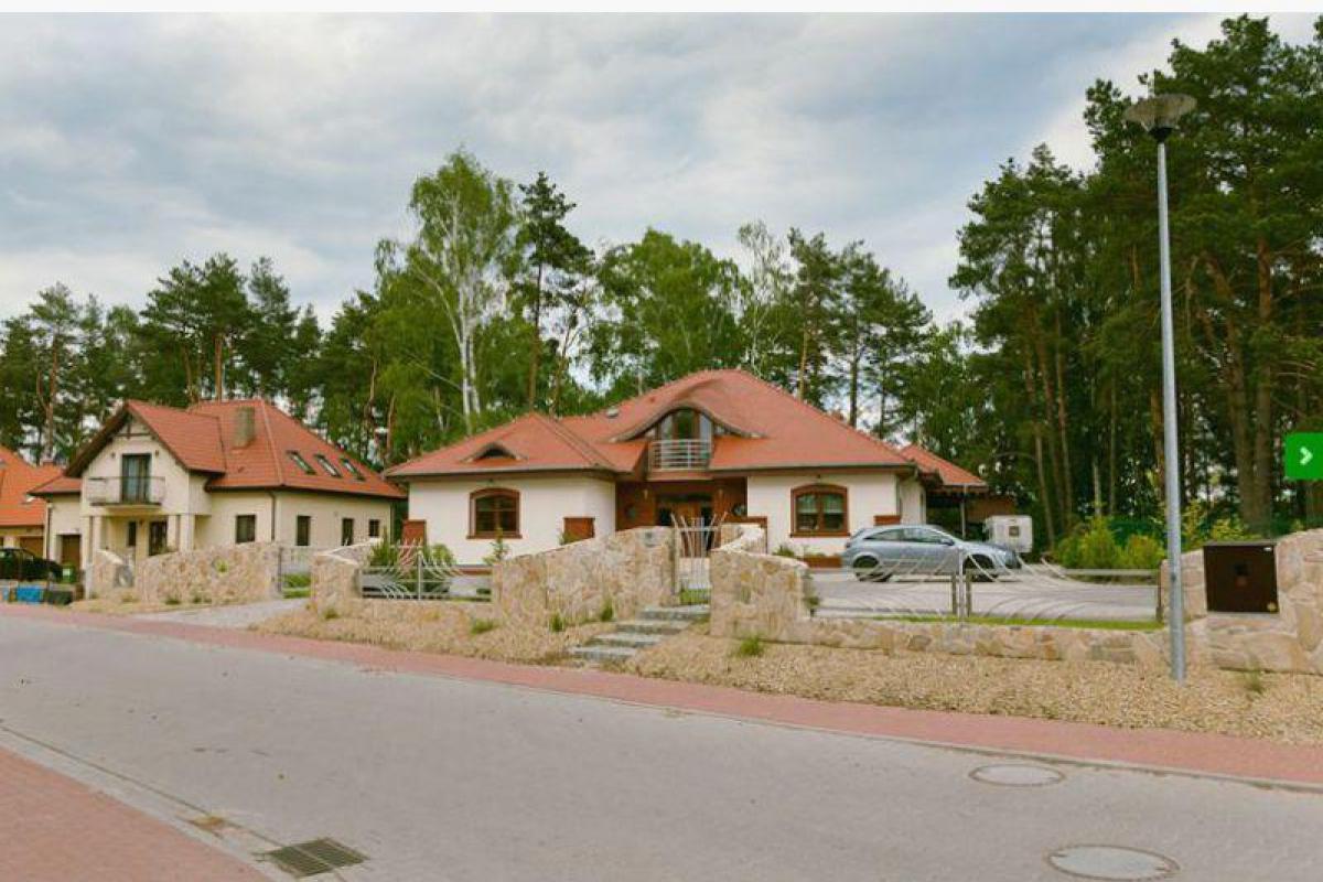 Osiedle Błękitny Staw w Biedrusku - Biedrusko, ul. Zjednoczenia 1, Osiedle Błękitny Staw w Biedrusku - Novum Plus - zdjęcie 5