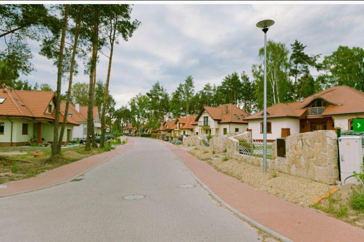 Osiedle Błękitny Staw w Biedrusku - Biedrusko, ul. Zjednoczenia 1, Osiedle Błękitny Staw w Biedrusku - Novum Plus - zdjęcie 6