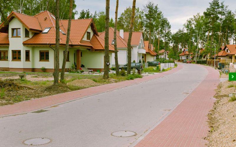 Osiedle Błękitny Staw w Biedrusku - Biedrusko, ul. Zjednoczenia 1, Osiedle Błękitny Staw w Biedrusku - Novum Plus - zdjęcie 7