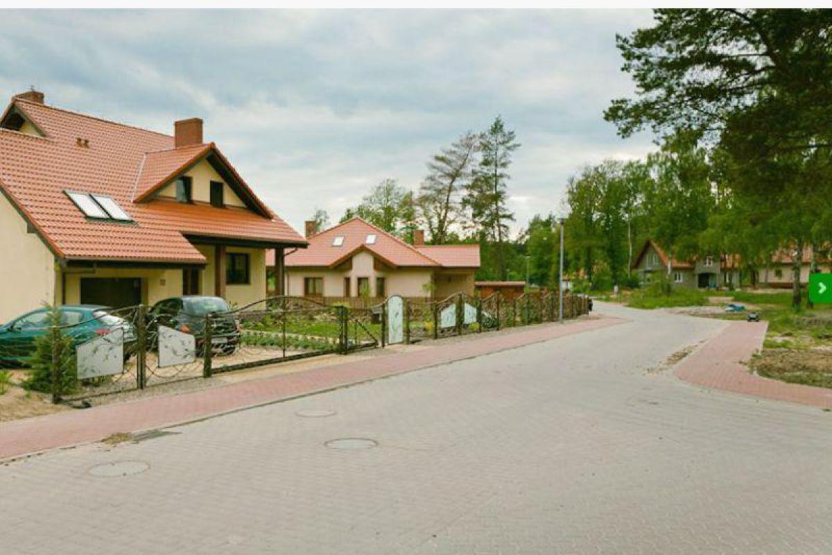 Osiedle Błękitny Staw w Biedrusku - Biedrusko, ul. Zjednoczenia 1, Osiedle Błękitny Staw w Biedrusku - Novum Plus - zdjęcie 8