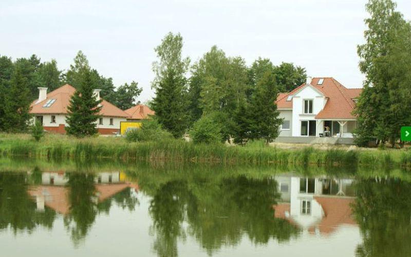 Osiedle Błękitny Staw w Biedrusku - Biedrusko, ul. Zjednoczenia 1, Osiedle Błękitny Staw w Biedrusku - Novum Plus - zdjęcie 9