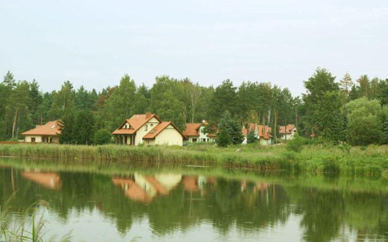 Osiedle Błękitny Staw w Biedrusku - Biedrusko, ul. Zjednoczenia 1, Osiedle Błękitny Staw w Biedrusku - Novum Plus - zdjęcie 13