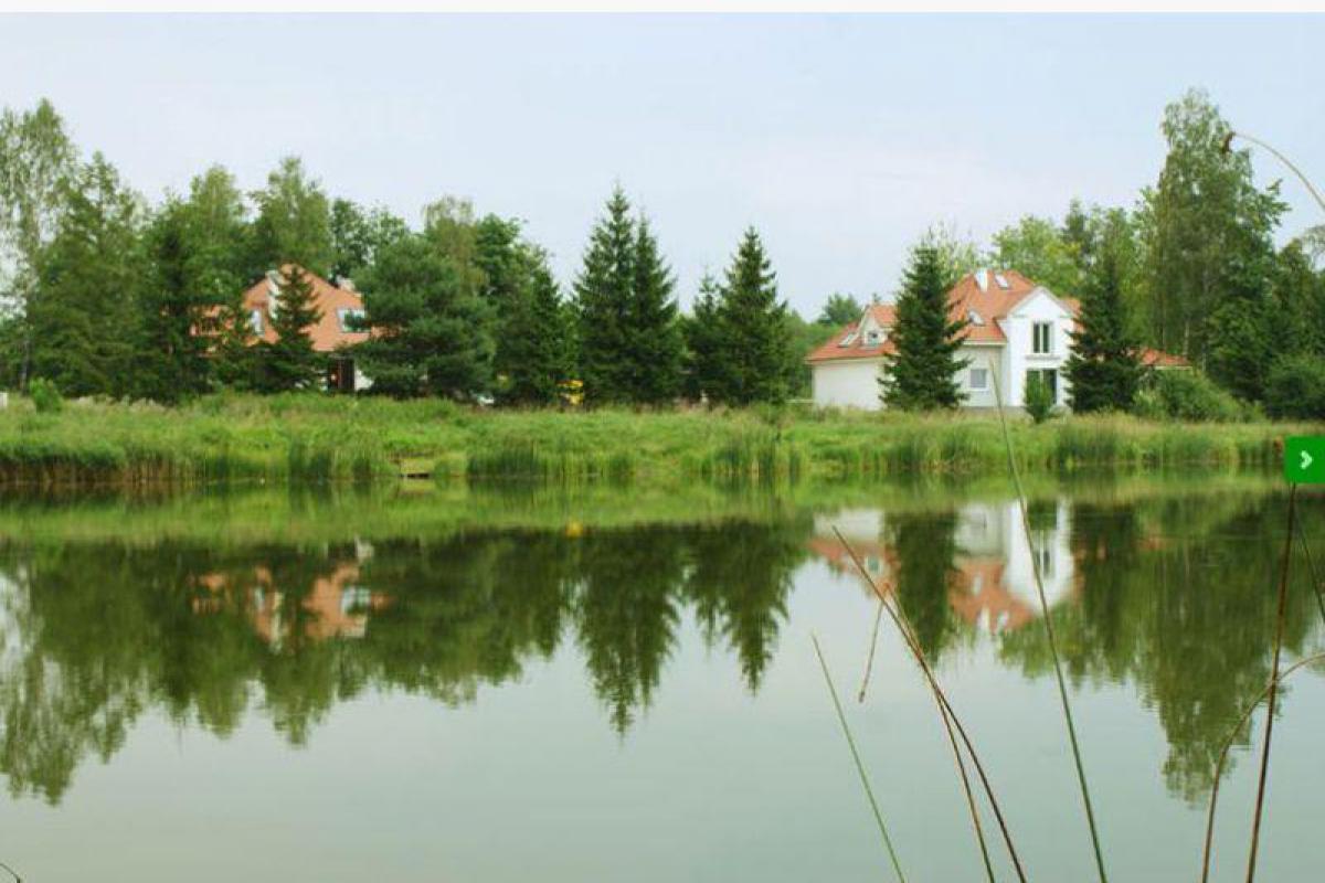 Osiedle Błękitny Staw w Biedrusku - Biedrusko, ul. Zjednoczenia 1, Osiedle Błękitny Staw w Biedrusku - Novum Plus - zdjęcie 12