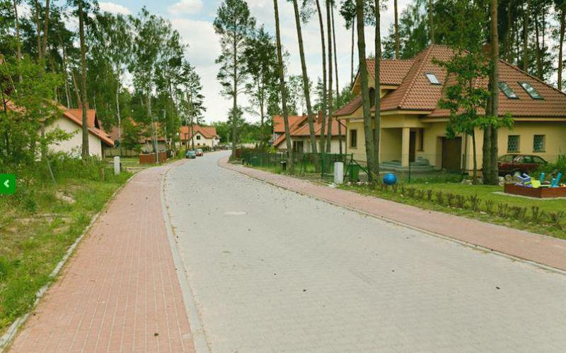 Osiedle Błękitny Staw w Biedrusku - Biedrusko, ul. Zjednoczenia 1, Osiedle Błękitny Staw w Biedrusku - Novum Plus - zdjęcie 10