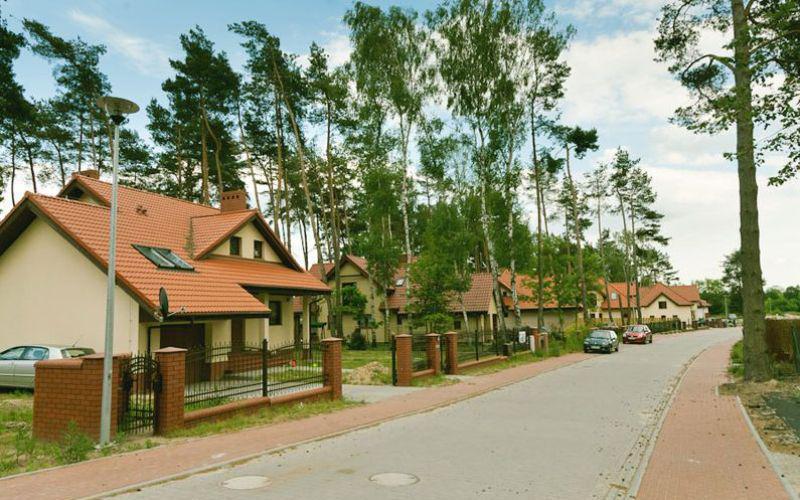 Osiedle Błękitny Staw w Biedrusku - Biedrusko, ul. Zjednoczenia 1, Osiedle Błękitny Staw w Biedrusku - Novum Plus - zdjęcie 14