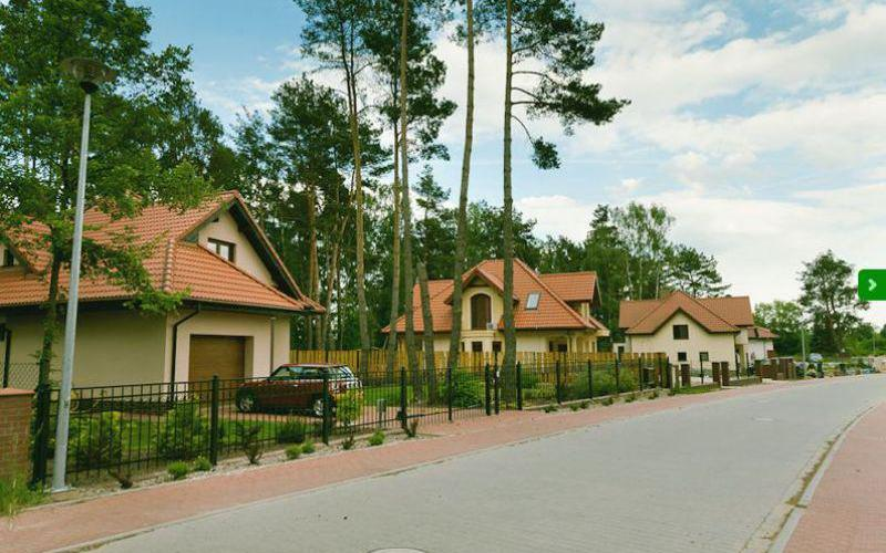Osiedle Błękitny Staw w Biedrusku - Biedrusko, ul. Zjednoczenia 1, Osiedle Błękitny Staw w Biedrusku - Novum Plus - zdjęcie 15