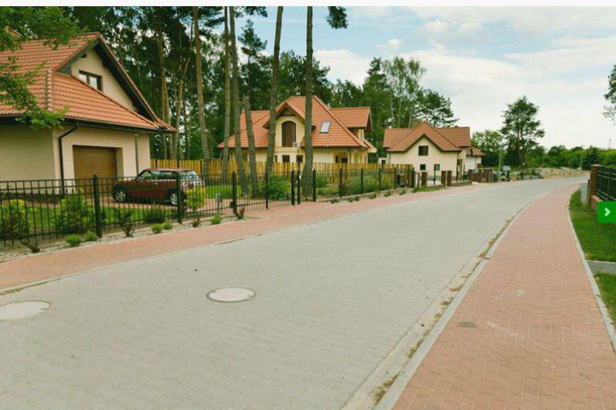 Osiedle Błękitny Staw w Biedrusku - Biedrusko, ul. Zjednoczenia 1, Osiedle Błękitny Staw w Biedrusku - Novum Plus - zdjęcie 16