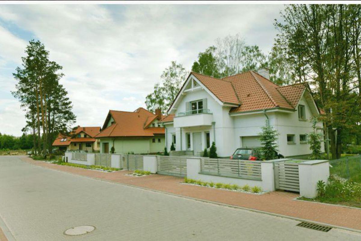 Osiedle Błękitny Staw w Biedrusku - Biedrusko, ul. Zjednoczenia 1, Osiedle Błękitny Staw w Biedrusku - Novum Plus - zdjęcie 17