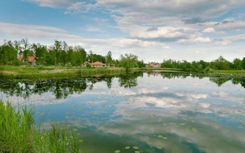 Osiedle Błękitny Staw w Biedrusku - Biedrusko, ul. Zjednoczenia 1, Osiedle Błękitny Staw w Biedrusku - Novum Plus - zdjęcie 19