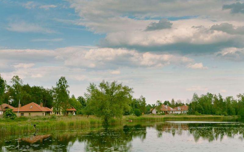 Osiedle Błękitny Staw w Biedrusku - Biedrusko, ul. Zjednoczenia 1, Osiedle Błękitny Staw w Biedrusku - Novum Plus - zdjęcie 18