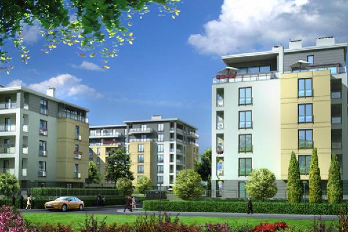 Eolian Park - budynek Stromboli - Warszawa, Skorosze, ul. Przy Forcie 10, Xender S.A. - zdjęcie 2