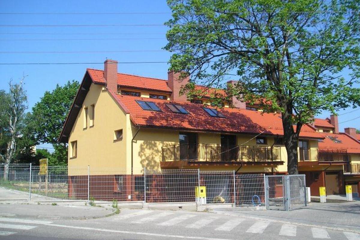 Kolonia Ogrody  - Katowice, Stare Panewniki, ul. Panewnicka 148, Eko Dom Sp. z o.o. - zdjęcie 1