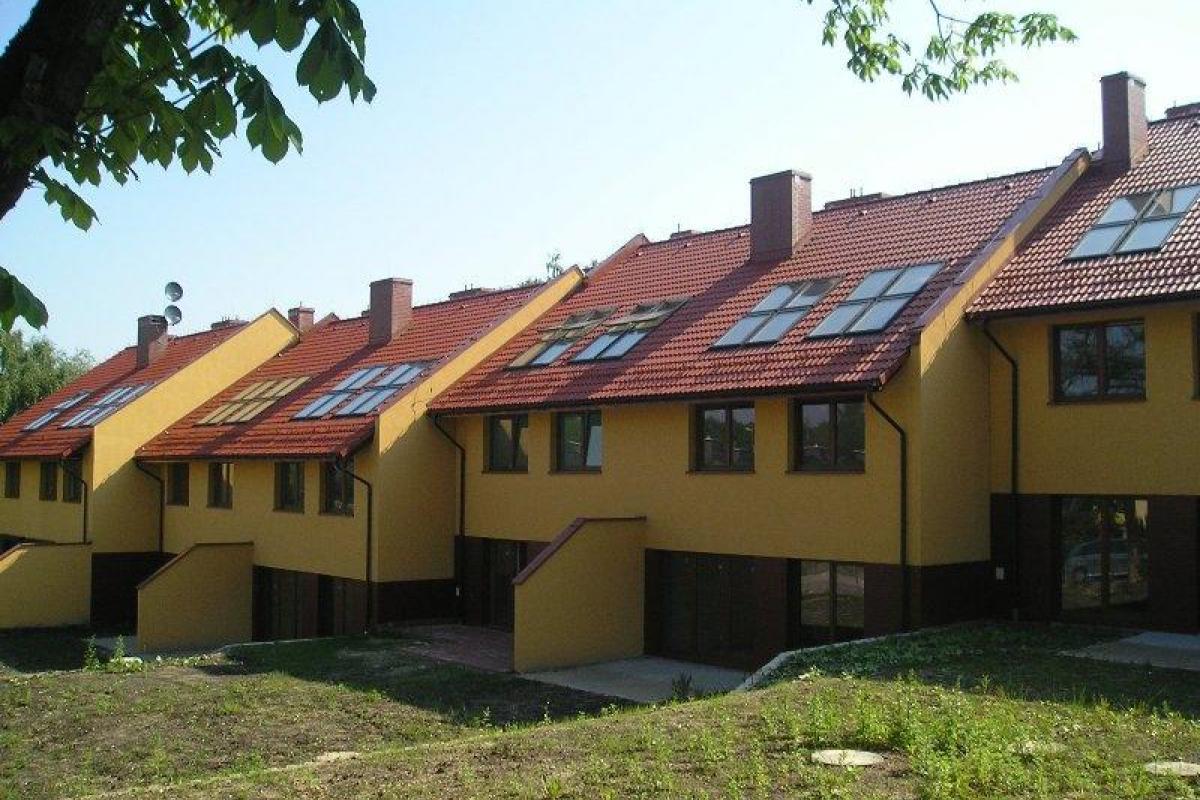 Kolonia Ogrody  - Katowice, Stare Panewniki, ul. Panewnicka 148, Eko Dom Sp. z o.o. - zdjęcie 2