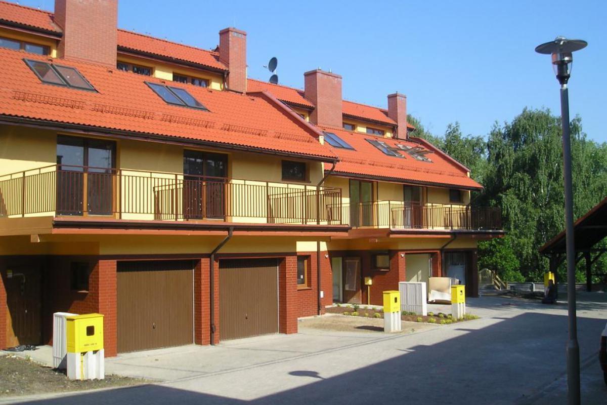 Kolonia Ogrody  - Katowice, Stare Panewniki, ul. Panewnicka 148, Eko Dom Sp. z o.o. - zdjęcie 3