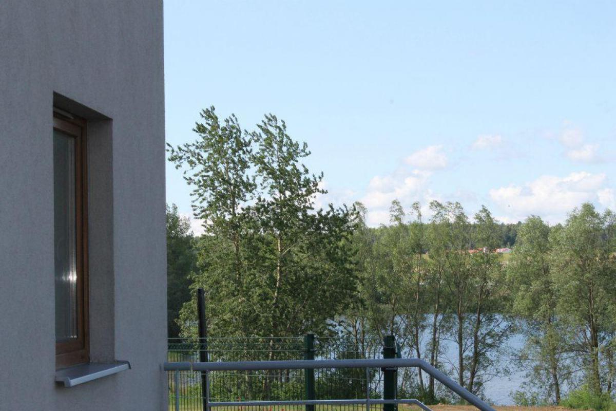 Osiedle Jezioro Jasień - Gdańsk, Jasień, ul. Kartuska, CityLand Sp. z o.o. - zdjęcie 2