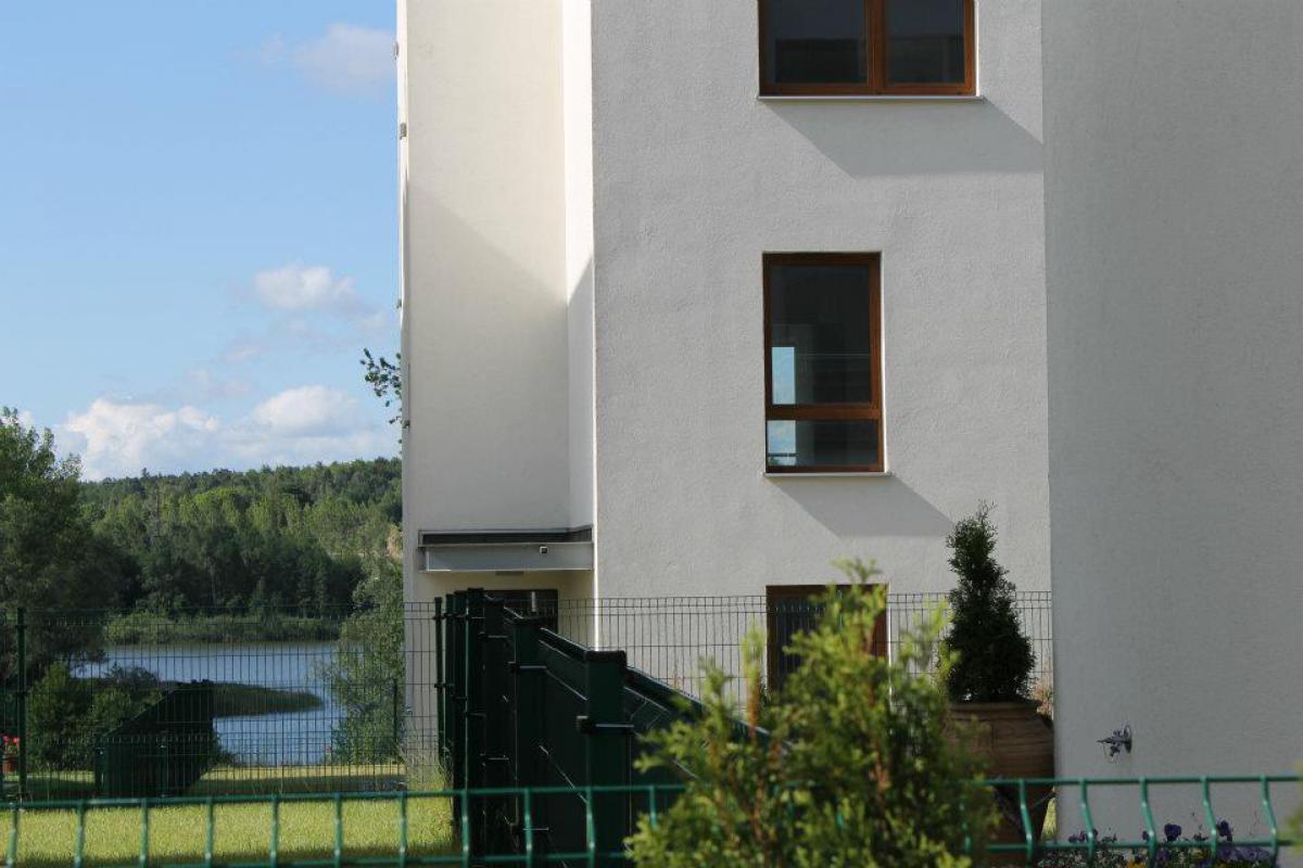 Osiedle Jezioro Jasień - Gdańsk, Jasień, ul. Kartuska, CityLand Sp. z o.o. - zdjęcie 4
