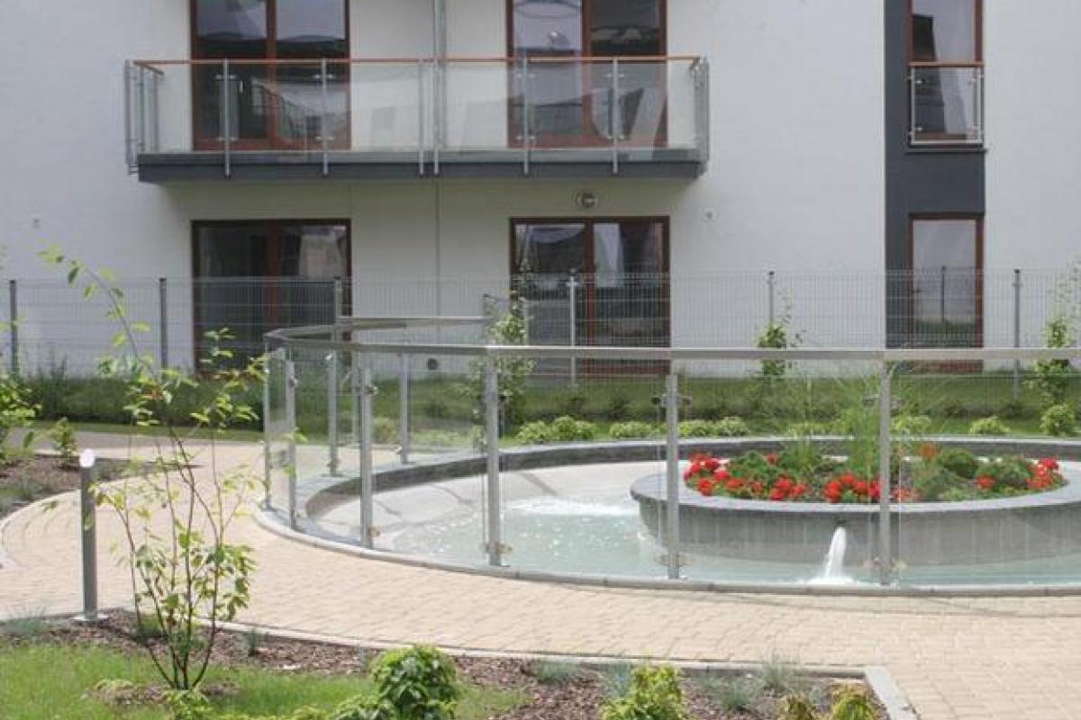 Aura Park - Warszawa, Błonia Wilanowskie, ul. Klimczaka 13, Mill-Yon Development - zdjęcie 3