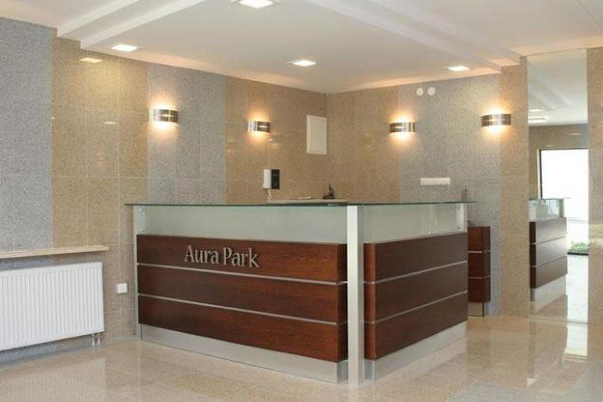 Aura Park - Warszawa, Błonia Wilanowskie, ul. Klimczaka 13, Mill-Yon Development - zdjęcie 4