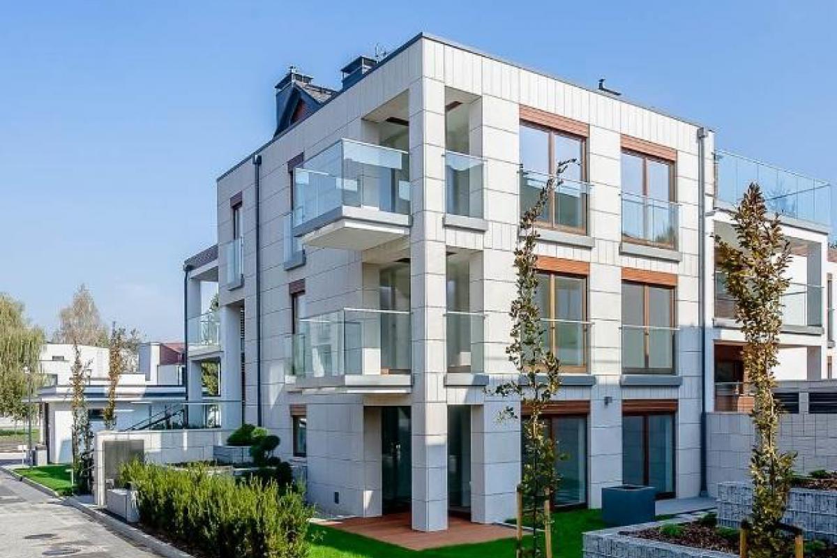 Hortus Apartments - ostatni apartament gotowy do zamieszkania - Kraków, Półwsie Zwierzynieckie, ul. Piotra Borowego, Echo Investment S.A. - zdjęcie 3